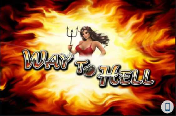 Way to Hell