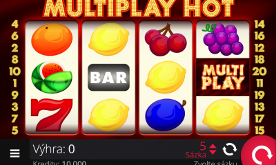 Multiplay Hot